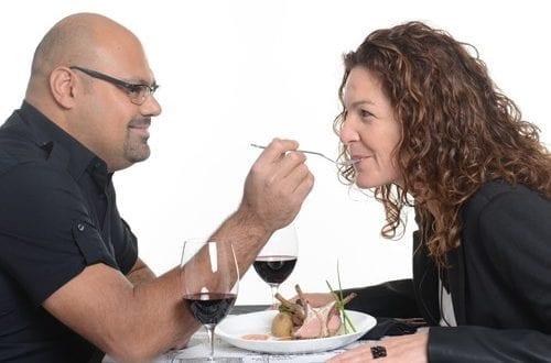 Le Fruit Défendu – restaurant et auberge