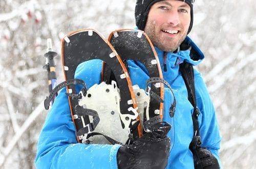 Club de ski de fond et de raquette de Rougemont