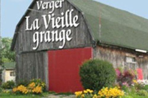 Verger La Vieille Grange