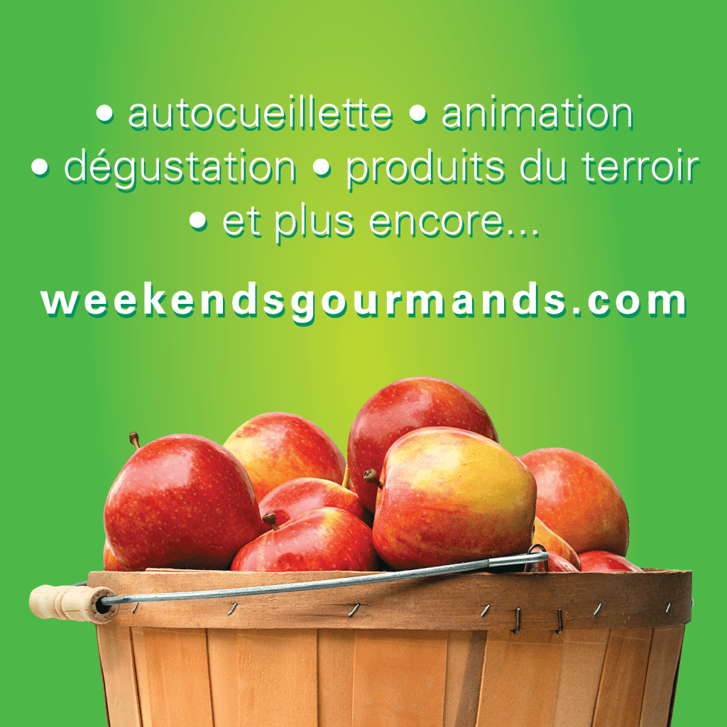 Les Week-ends gourmands de Rougemont