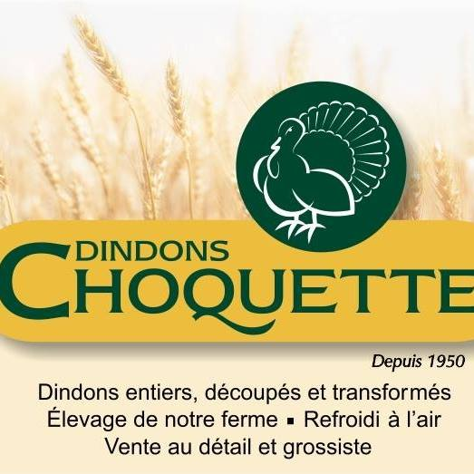 Dindons Choquette