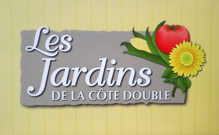 Les Jardins de la Côte Double