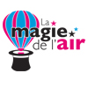 La magie de l'air