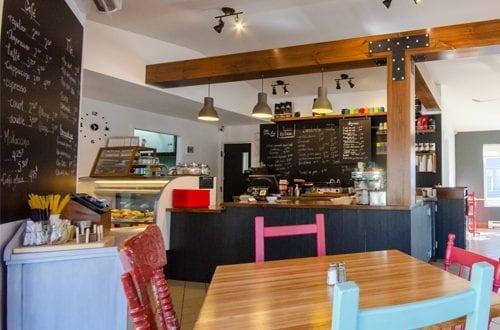 Café Des Récoltes