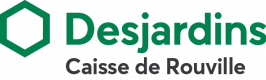 Logo-Desjardins Caisse de Rouville